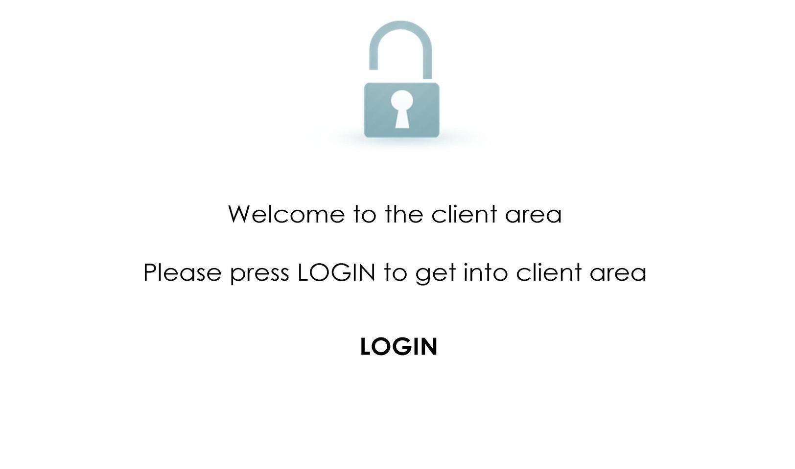 Clientarea
