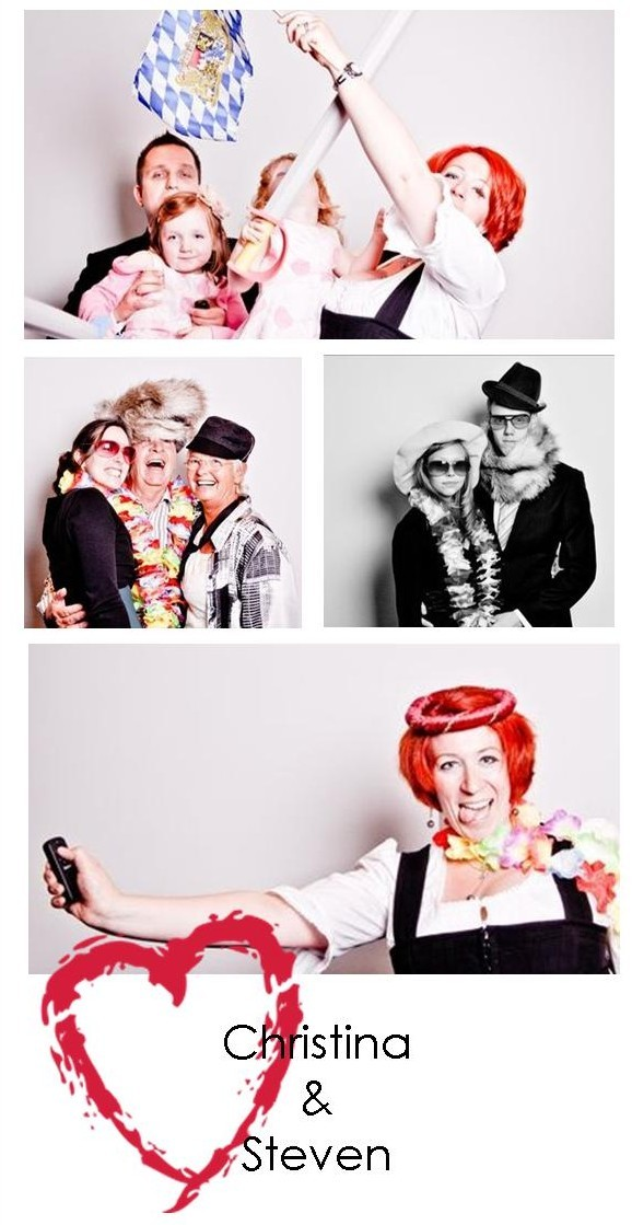 Photobooth Andreas Grieger