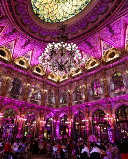 Luxury  Wedding Nancy & Roger  | Paris